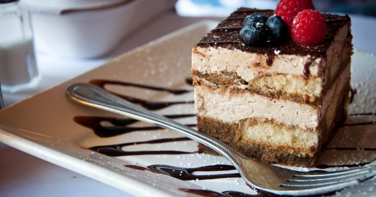 do, re, mi, ti…ramisu
